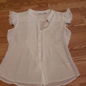 Kim Roger's blouse